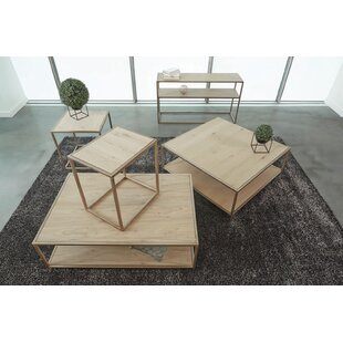Fishponds 4 Piece Coffee Table Set