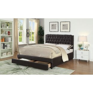 Wrought Studio Brenner Queen Panel Configurable Bedroom Set