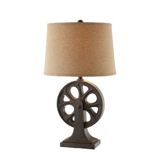 Online Reviews Lolington 28.5 Table Lamp By Williston Forge