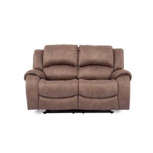 Marielle 2 Seater Reclining Sofa By Ebern Designs