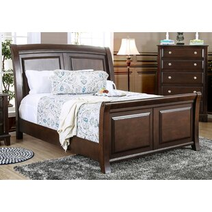 Searching for Daleville Sleigh Bed by Darby Home Co Reviews (2019) & Buyer's Guide