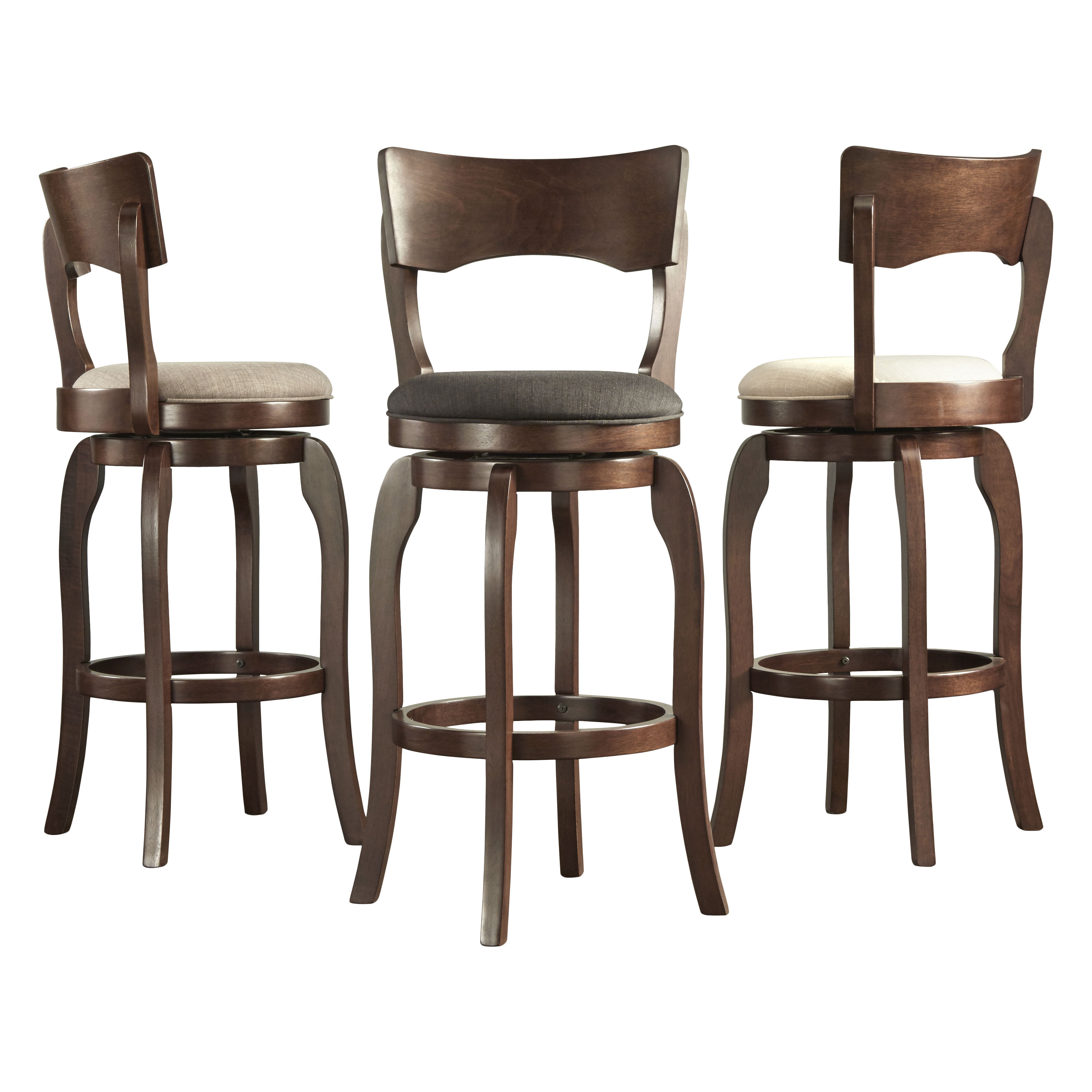 24 Swivel Bar Stools With Back Summervilleaugusta Org