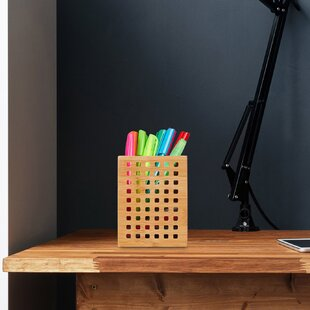 Review Symple Stuff Desktop Organiser