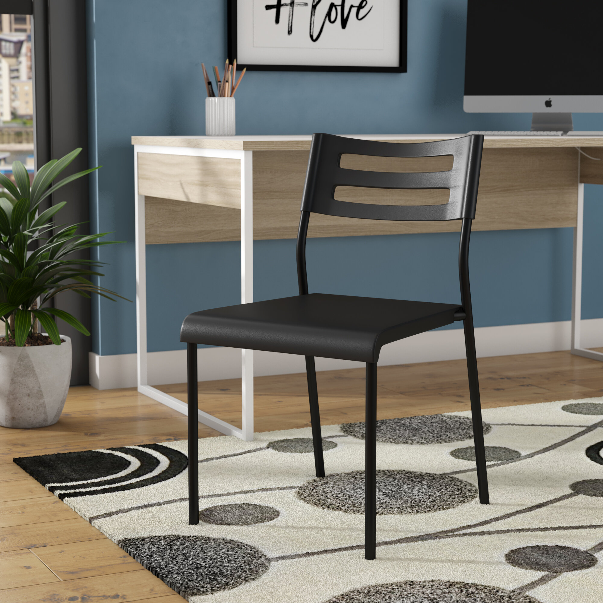 Small Desk Chairs You Ll Love In 2020 Wayfair