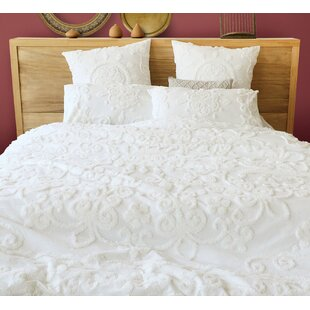 Fluffy Reversible Duvet Cover Set