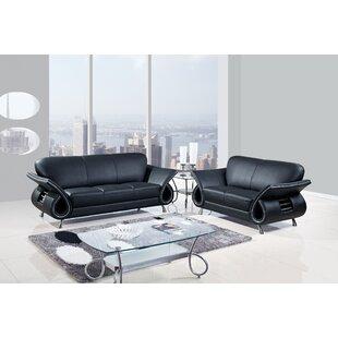 Reviews Daphine Configurable Living Room Set by Orren Ellis Reviews (2019) & Buyer's Guide