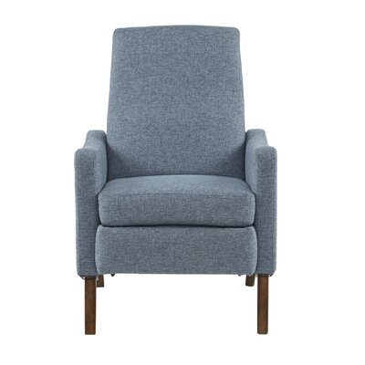 Brayden Studio Severn Bridge Manual Recliner