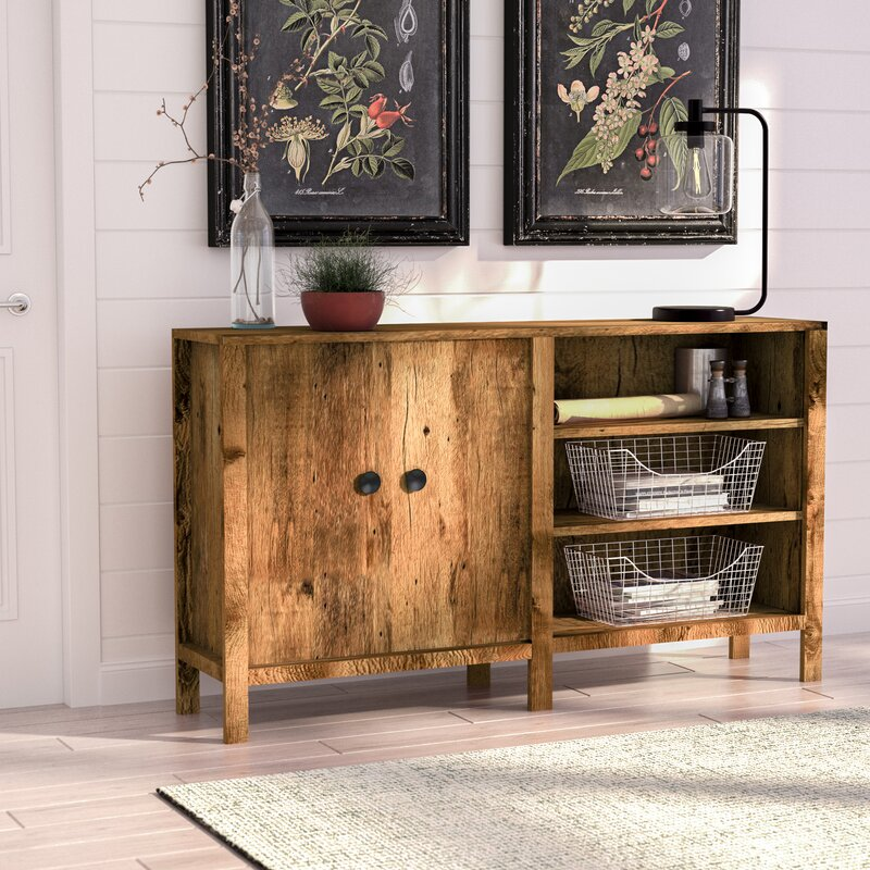 laurel foundry modern farmhouse odile console table u0026 reviews wayfair