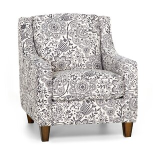 Find for Stockbridge Armchair by Canora Grey Reviews (2019) & Buyer's Guide