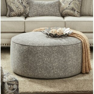 Carys Doe Cocktail Ottoman By Southern Home Furnishings