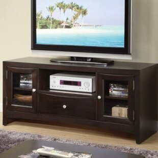 Tau 55 TV Stand by A&J Homes Studio