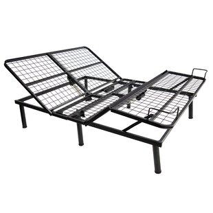 15 Adjustable Bed with Remote