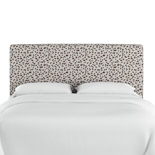 Marksbury Upholstered Panel Headboard