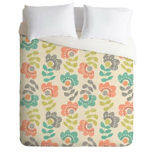 East Urban Home 2 Piece Duvet Cover Set