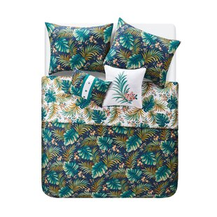 Liliana Reversible Comforter Set