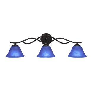 Nikolai 3-Light Vanity Light by Latitude Run