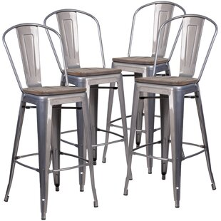 Gayle 30 Bar stool (Set of 4)