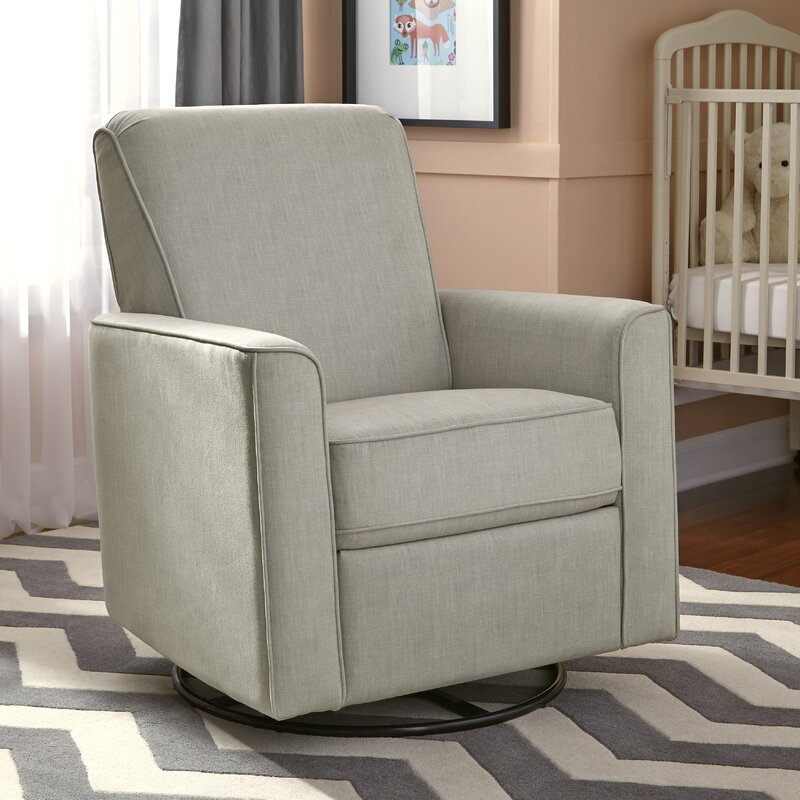 Marie Swivel Reclining Glider & Juliana Swivel Glider | Wayfair islam-shia.org