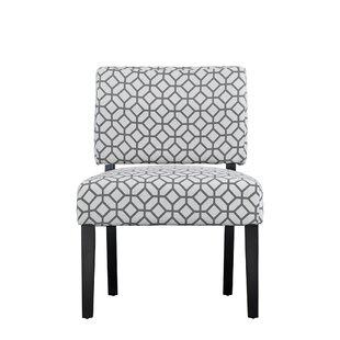 Ebern Designs Bal Side Chair