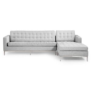 Sectional by Kardiel