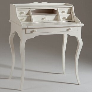 Connally Desk By Fleur De Lis Living