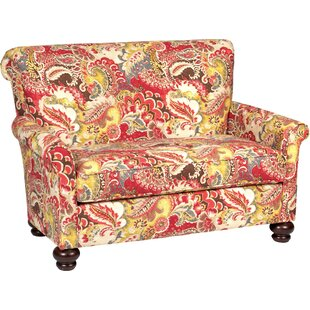 Igor Standard Settee by Red Barrel Studio Today Only Sale