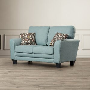 St Philips Loveseat by Latitude Run