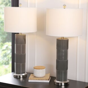 Devries 31 Table Lamp (Set of 2)