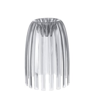 Solid 7.76 Plastic Novelty Lamp Shade