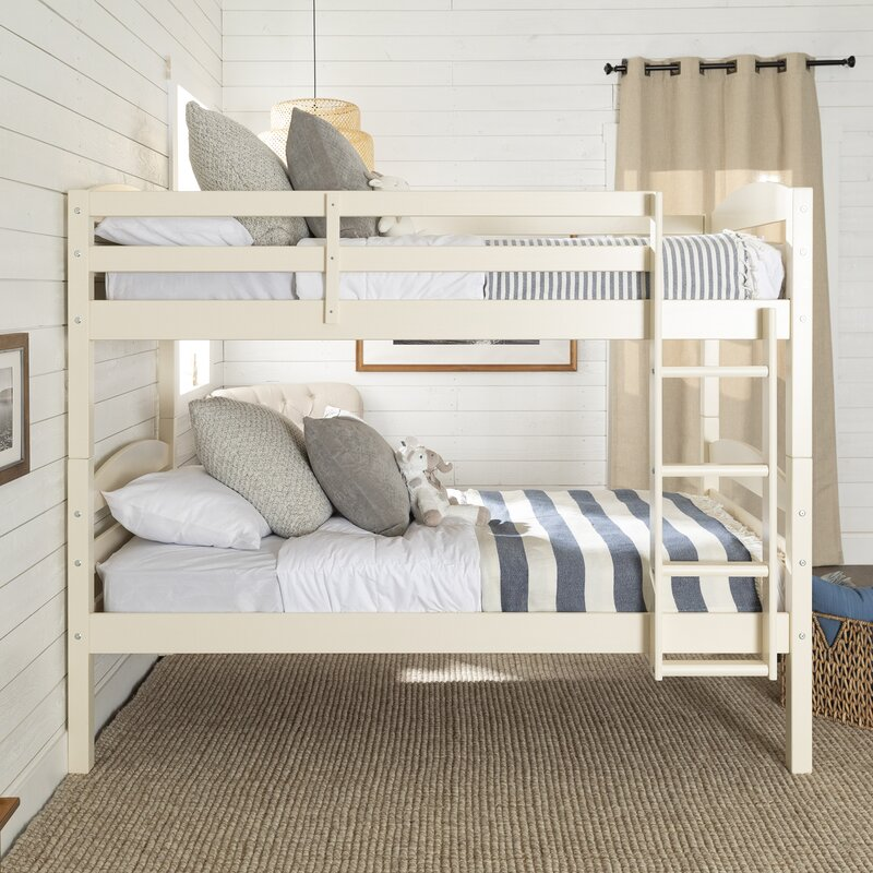 Viv Rae Abby Twin Over Bunk Bed