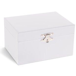 Best Ballerina Musical Jewelry Box ByHarriet Bee