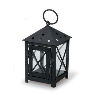 Charlton Home Iron Lantern