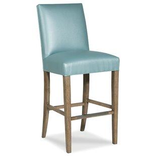 Clark 30 Bar Stool by Fairfield Chair