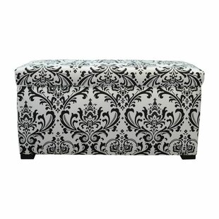 Angela Traditions Storage Bench