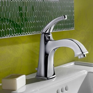 Town Square 1 Handle Monoblock Bathroom Faucet