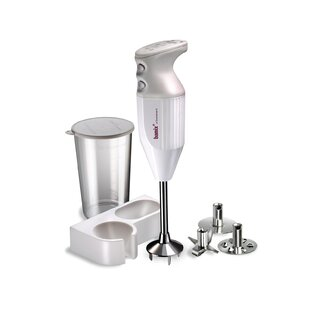 Mono - 140 watt 2 Speed 3 Blade Hand Blender