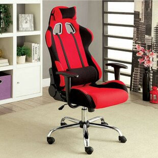 Gaming Chair by Symple Stuff Comparison