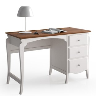 Naragansett Desk By August Grove