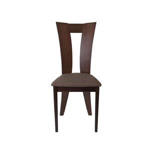Sabine Upholstered Dining Chair by Ebern ..