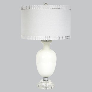 Price Check Traditional 29 Table Lamp By Jubilee Collection