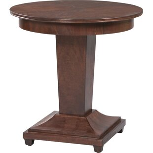 Grandview Round End Table