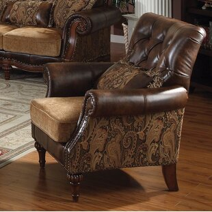 Astoria Grand Riddell Armchair