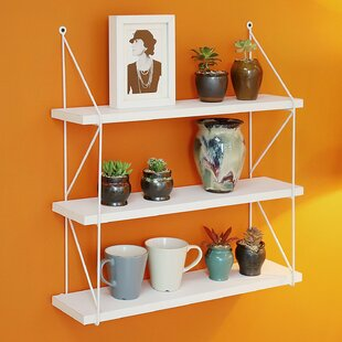 Welland LLC Welland 3-Tier Display Wall A..
