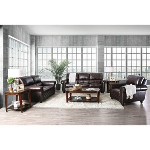 Bargain Bucher Configurable Living Room Set by Red Barrel Studio Reviews (2019) & Buyer's Guide
