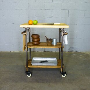 Hogsett Kitchen Cart