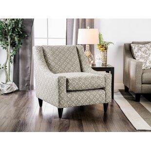 Winston Porter Kimbro Armchair