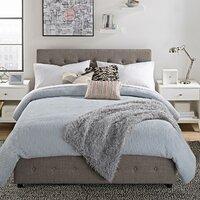 Deals on Brayden Studio Morphis Upholstered Storage Platform Bed