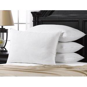 Exquisite Hotel Gel Fiber Pillow (Set of 4) by Ella Jayne Home