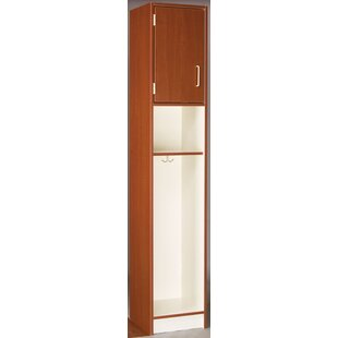 3 Tier 1 Wide School Locker by Stevens ID Systems