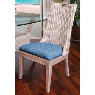 Belize Side Chair by Alexander & Sheridan..